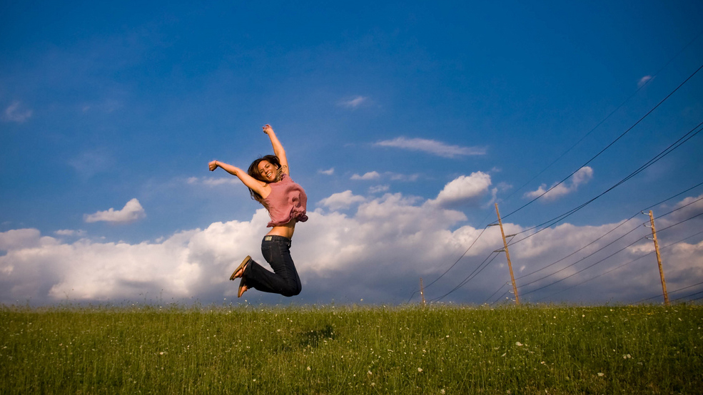 Three Ways to Enjoy Your Life More